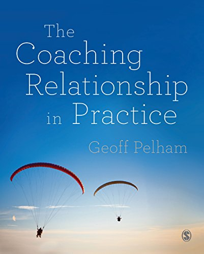 The Coaching Relationship in Practice (Jobs Pelham)