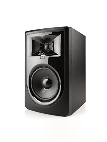 Jbl Guitar Speakers - (2) JBL 306P MkII 6
