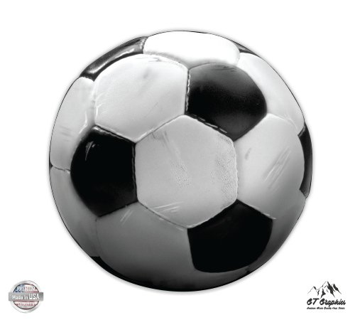 - Soccer Ball - 12