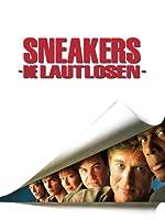 Filmcover Sneakers - Die Lautlosen