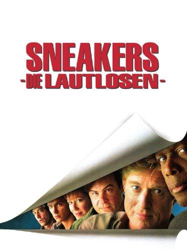Sneakers - Die Lautlosen Film