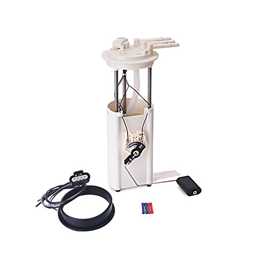 CUSTONEPARTS Electric Intank Fuel Pump Module Assembly/w Fuel Sending Unit E3542M