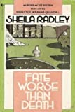 Fate Worse Than Death, Sheila Radley, 0553265385