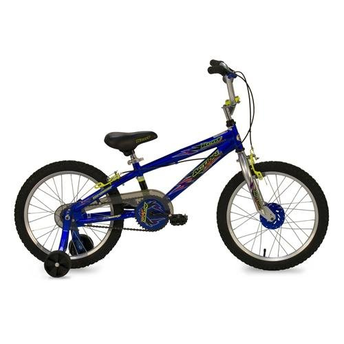 Kent Boys' Action Zone Bike, 18-Inch