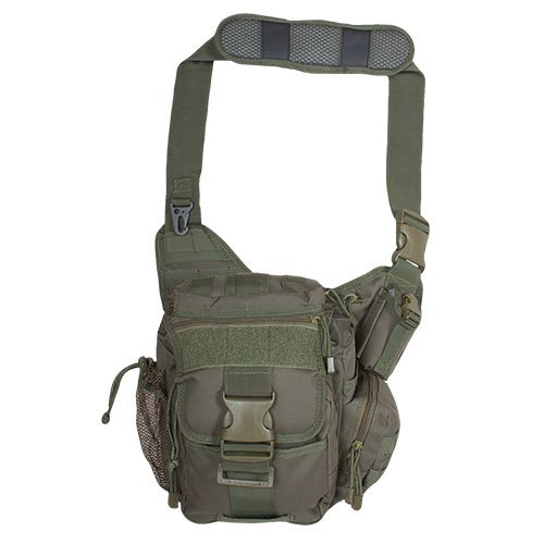 (Fox Outdoor Products Advanced Tactical Hipster, Olive Drab)