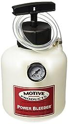 Motive Products 0251 Power Bleeder Kit