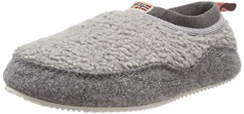 Pantofole grey N80 Grigio Napapijri Misan Donna wAzfzx5p