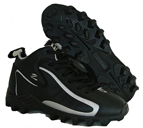 Zephz WideTraxx Football Cleat Youth 1