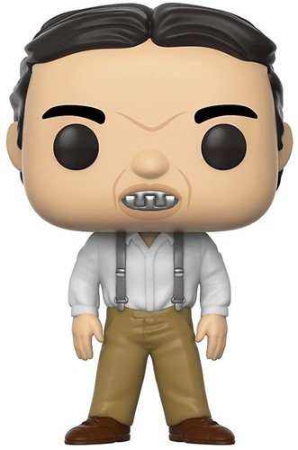 Funko Pop!- James Bond Jaws Figura de Vinilo (24707)