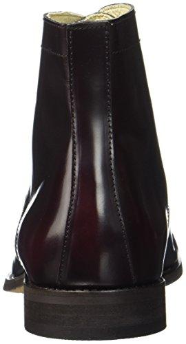 Shoe The Bear Herren Alfie P Klassische Stiefel Rot (194 Burgundy)