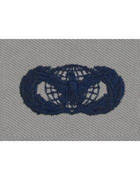AF-SA359, Law Enforcement, Basic, ABU #72331ABU USAF SEW-ON'S