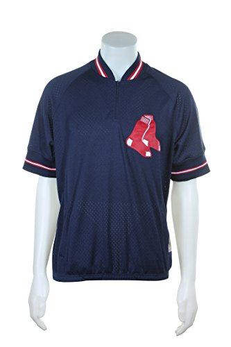 boston cap batting - 4