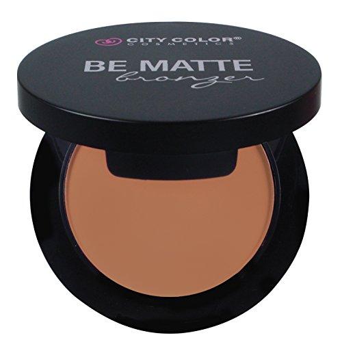 Be Matte Bronzer