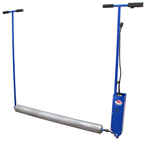 Price comparison product image MARSHALLTOWN Concrete Roller Screed with 12' Tube