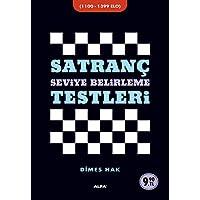 Satranç Seviye Belirleme Testleri