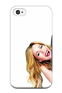 For Iphone 4/4s Fashion Design The Other Woman Case-NhwdjLQ2898Xkamo
