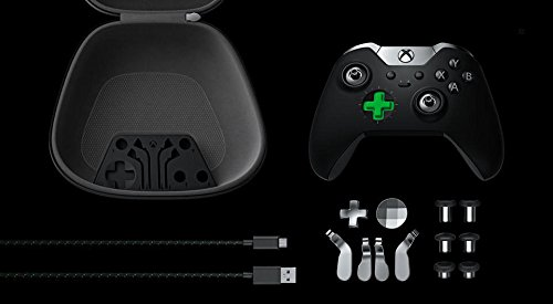 Microsoft Xbox One Elite Wireless Controller by Microsoft (Image #3)