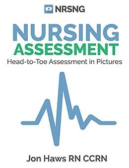 Nursing Assessment Head Toe Pictures ebook