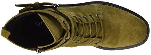 GUESS Wallo - Calzado de protección Mujer Verde