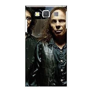 Anti-Scratch Hard Cell-phone Case For Samsung Galaxy A5 (vDO172tMuY) Custom Realistic Morbid Angel Band Image