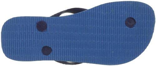 Para Niños Azul Sandalias Havaianas turquoise navy Blue 8qPUnx54