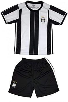 Genérico - Conjunto de camiseta y pantalón corto de turín para niño ...