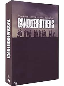 Band of brothers [Italia] [DVD]: Amazon.es: Michael Kamen ...