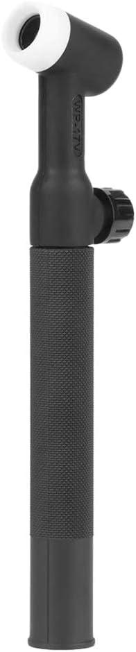 Noblik Corpo Della Torcia per Saldatura Tig Flessibile con Valvola WP-17V 150Amp Raffreddato Ad Aria Accessorio per Saldatura Tig