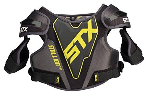 STX Lacrosse Stallion 100 Shoulder Pad, Small