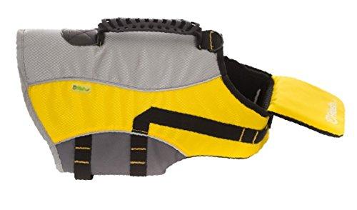 Go Fresh Pet Life Vest (XLarge, Yellow) by Go Fresh Pet