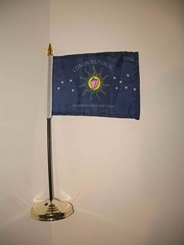 1982 Flag (Conch Republic Key West 1982 Flag 4