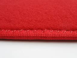 RED Carpet Aisle Runner - 2\'x10\' - Indoor/Outdoor Durably Soft!