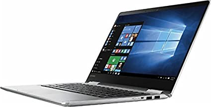 "Lastest LenovoYoga 710 Premium 14"" FullHD 1920x1080 2-in-1 Touchscreen Laptop -"