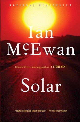 Solar by [McEwan, Ian]