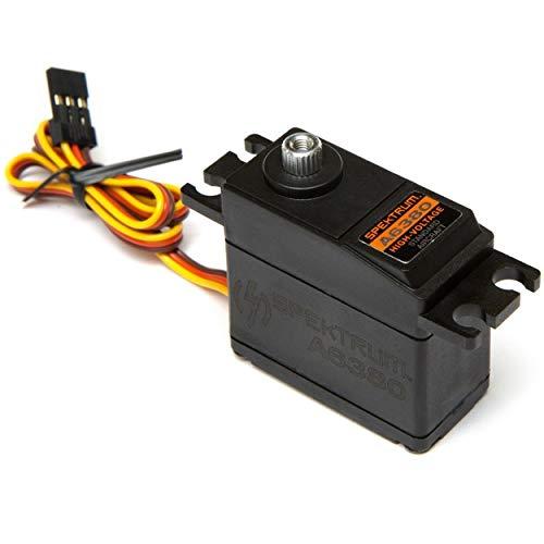 Spektrum A6380 High Torque High Speed HV Standard Servo, SPMSA6380