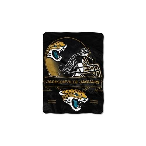 Jacksonville Jaguars Comforter (NFL Jacksonville Jaguars
