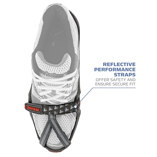 Yaktrax Cleats for and Ice,