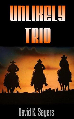 Unlikely Trio
