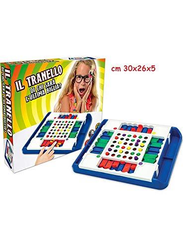 Teorema VD60655 Giochi, Taglia Unica