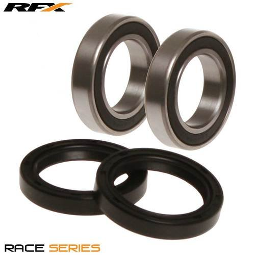 RFX FXBE 15002 55ST Race Series Wheel Bearing Kit Front Honda XR600R 93-00