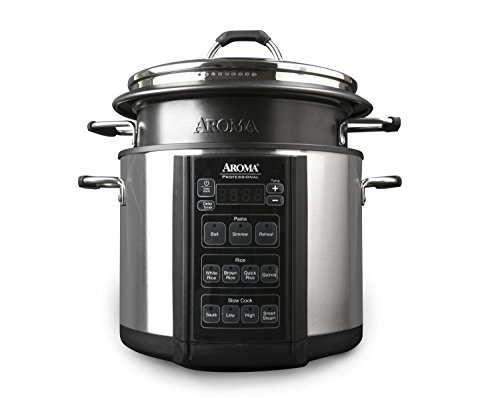 rice pasta cooker - 5