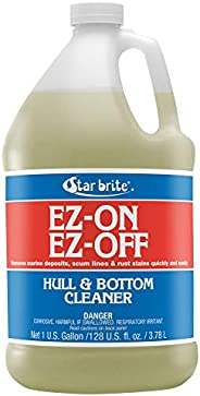 Star Brite EZ-ON EZ-Off Hull & Bottom Cle
