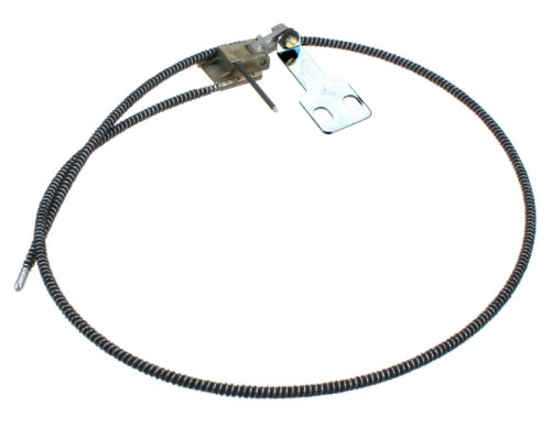 OES Genuine Sunroof Cable for select Porsche models