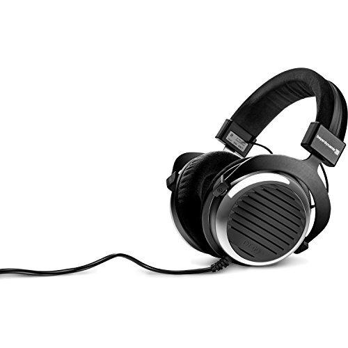 BeyerDynamic DT 990 Premium 600 Ohm Over-Ear Headphones - Brushed Chrome Limited Edition by beyerdynamic (Image #3)