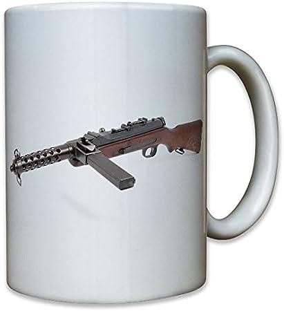 STEYR MP34eléctrica pistola Austria MP Arma Alemania Steyr MP34eléctrica pistola Austria MP Arma Alemania–Taza de café taza # 10473T