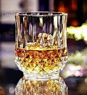 Vinland Whiskey Glasses