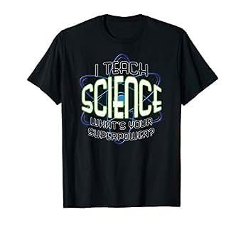 Amazon.com: I enseñar Ciencia ¿cuál Es Su superpotencia ...