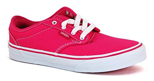 Vans ATWOOD Mädchen Sneakers Pink