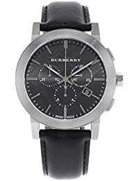 The City Quartz Male Watch BU9356 (Certified Pre-Owned)