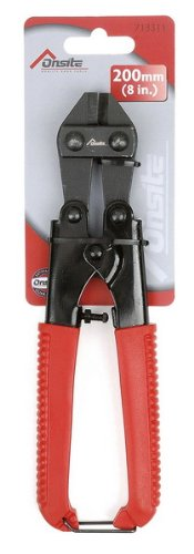 Tactix 713311 Bolt Cutter, 200mm/8''